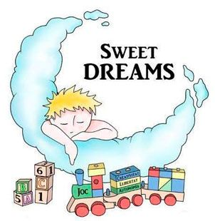 SWEET DREAMS CENTRO INFANTIL Logo